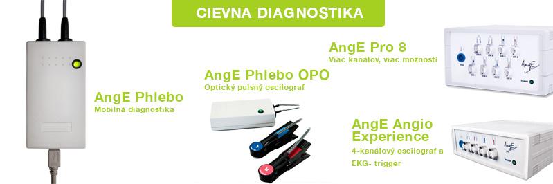 sonotechnik - oscilograf a mobilná diagnostika